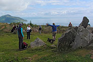 Luxury walking tour Arran and Islay